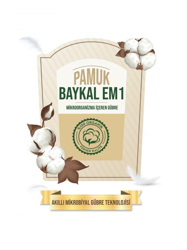 Baykal EM1 Pamuk 2