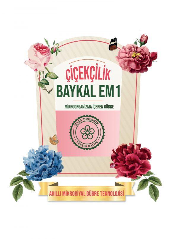 Baykal EM1 Çiçekcilik Ürünü